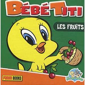 Les fruits (French Edition) (9782809405804) Books