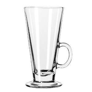 Libbey Glassware 5293 8 1/2 oz Catalina Irish Coffee Glass