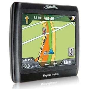 Magellan Roadmate 1210 GPS & Navigation