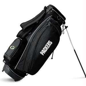 Green Bay Packers NFL Team Logod Stand Golf Bag by Callaway Golf