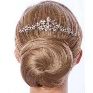and Rhinestone Spanish Inspired Bridal Hair Comb