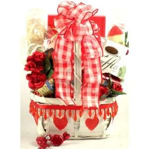 Heart You, Valentines Day Gift Basket  Grocery