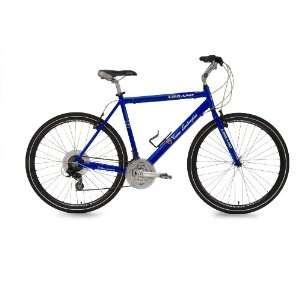 Urbano Mens Comfort Hybrid Bike (700c Wheels)