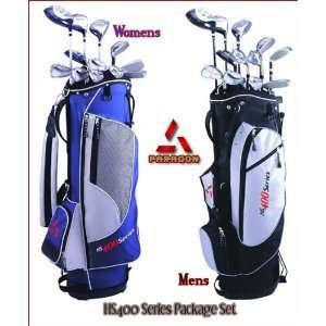 Paragon Mens & Ladies HS400 Complete Golf Set (SetWomens
