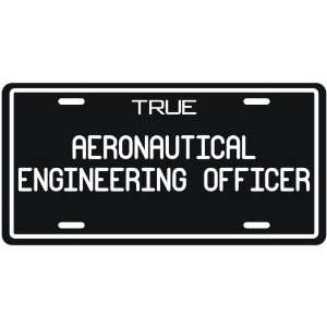 Engineering Officer  License Plate Occupations