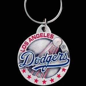 com Los Angeles Dodgers Key Ring   MLB Baseball Fan Shop Sports Team