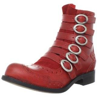 John Fluevog Womens Alli Mary Jane: Shoes