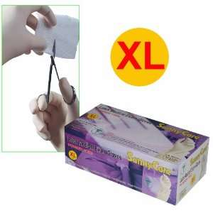 Sunnycare #6604 box Latex Medical Exam Gloves (Powder Free