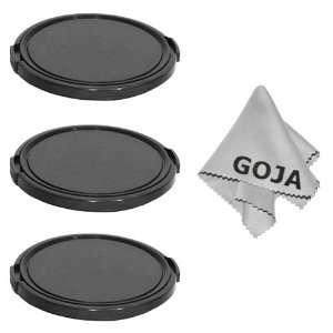 Cap Cover + Premium Goja Microfiber Cleaning Cloth