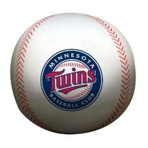 MLB Minnesota Twins WOOCHIE Baseball Pillow Sports