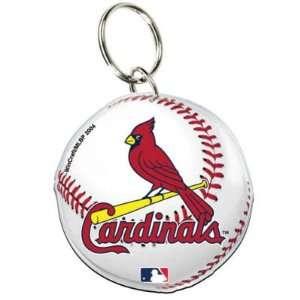 Saint Louis Cardinals MLB Key Ring