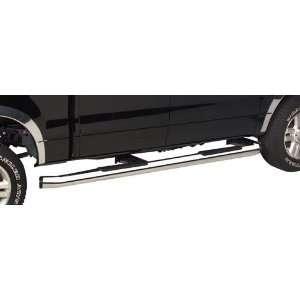 Chevy Silverado 4 Wheel to Wheel Nerf Bars   Nerf Bars Automotive