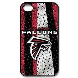 iPhone 4/4s Covers Atlanta Falcons logo hard case Cell