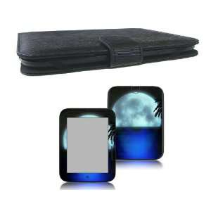 Bundle Monster  Nook Touch Synthetic Leather Case
