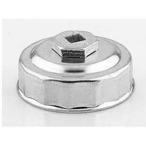 K D Tools 3253 End Cap Oil Filter Wrench Home Improvement