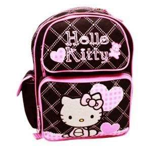 Pink Hello Kitty Full Size Backpack   Hello Kitty School Bags Toys