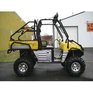 POLARIS RANGER XP & CREW 6 INCH LIFT KIT (AAP 5