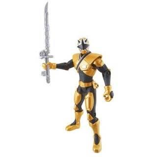 Power Ranger Samurai Mega Ranger Light Action Figure