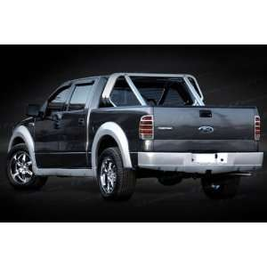 97 03 FORD F150 Chrome Tail Light Covers Automotive