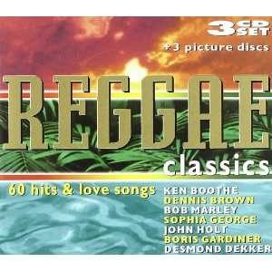 60 Reggae Hits Various Artists Music