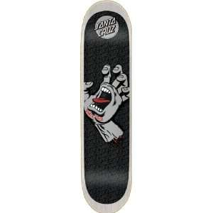 Santa Cruz Screaming Hand Deck 8.0x31 Everslick Skateboard Decks