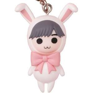 Character Charm Collection Love Plus   Bunny Manaka (Good