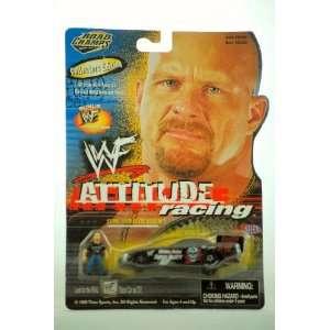 1999   Jakks   Road Champs   Attitude Racing   Stone Cold Steve Austin