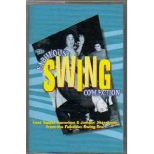 Fabulous Swing Collection Various Artists Music