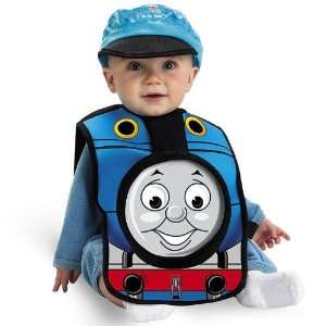 My First Thomas Train Infant Costume: Toys & Games