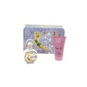 Tinker Bell Disney 1.7 oz Girl edt 2 pcs Lunch Box Set Beauty