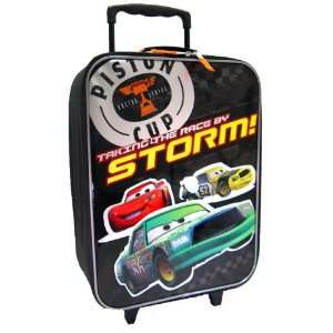 Cars Boys Large Pilot Case   Rolling Luggage Backpack Toys & Games