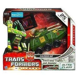 25th Anniversary Transformers Universe Classic Series Action Figure