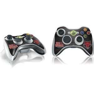 Vinyl Skin for 1 Microsof Xbox 360 Wireless Conroller Elecronics