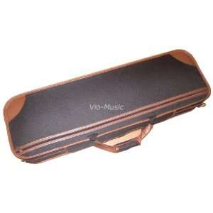 Full size 4/4 Quality Violin Case, Light & Strong Musical