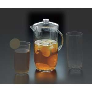 Pitcher Water 2 Qt Kitchen & Dining