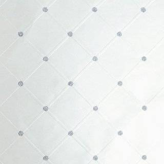 The Gift Wrap Company Platinum and Pearls Deluxe Gift Wrapping Paper