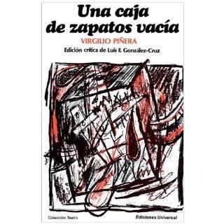 Una Caja de Zapatos Vacia (Coleccion Teatro) (Spanish Edition) by