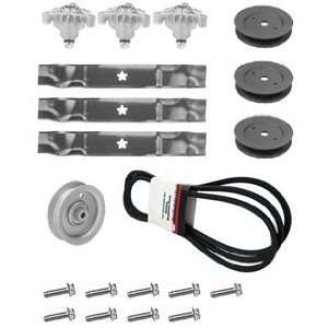 AYP 50 Deck Rebuild Kit Fits  Craftsman Lawn Mowers