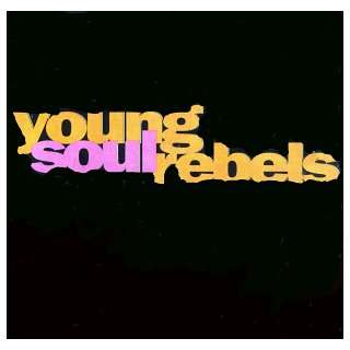 YOUNG SOUL REBELS Various Artists Music