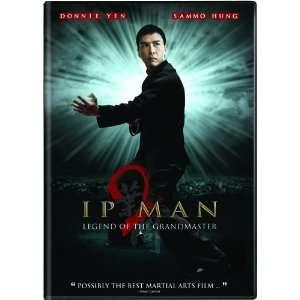 Ip Man 2 Legend of the Grandmaster Donnie Yen, Sammo