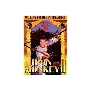 Iron Monkey 2 Donnie Yen, Billy Chow, Ma Wu, Steve Benson