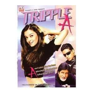 Triple a * Amitabh Bachchan, Abhishek Bachchan, Aishwarya