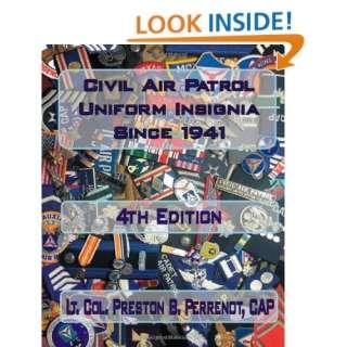 Civil Air Patrol Uniform Insignia Since 1941