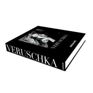 Veruschka (9782759402960): Vera von Lehndorff, David Wills