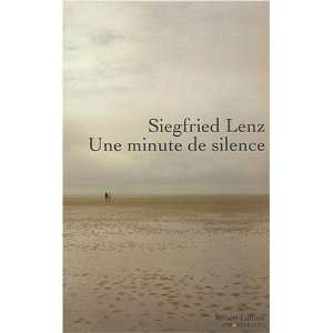 Une minute de silence (French Edition) (9782221112069