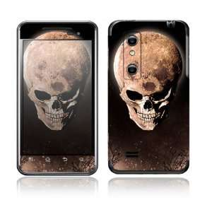 Bad Moon Rising Design Decorative Skin Cover Decal Sticker