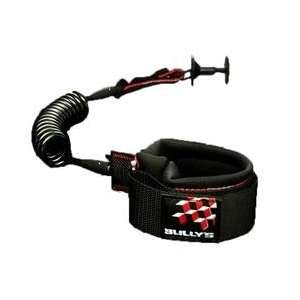 Bullys Code Red Big Wave Bicep Leash: Sports & Outdoors