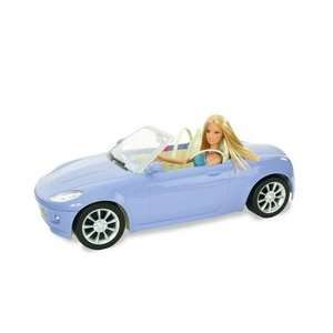 Barbie Convertible & Doll Toys & Games