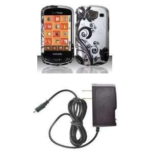 Brightside (Verizon) Premium Combo Pack   Black Midnight Flower