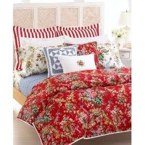 Ralph Lauren Belle Harbor Full/Queen Comforter